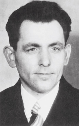 Georg Elser, around 1938