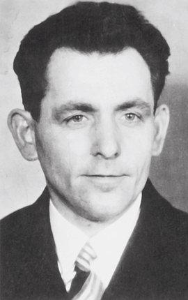 Georg Elser, um 1938