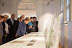 Opening of the German Resistance Memorial Center's new permanent exhibition; © Gedenkstätte Deutscher Widerstand/Ernst Fesseler