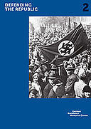 Topic catalog 2 for the permanent exhibition Resistance against National Socialism