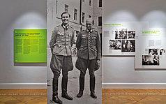 """Themenbereich 9 """"Stauffenberg und das Attentat vom 20. Juli 1944"""" © 2014 Gedenkstätte Deutscher Widerstand"""