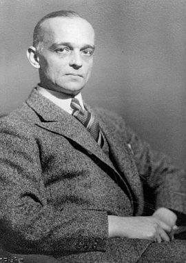 Herbert von Bose