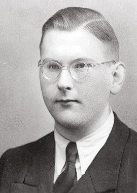 Robert Limpert