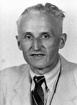 Lothar Kreyssig