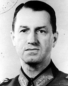 Fritz Lindemann