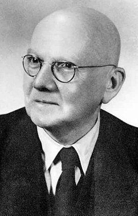 Martin Albertz