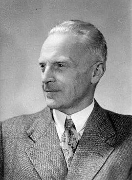 Heinrich Grüber
