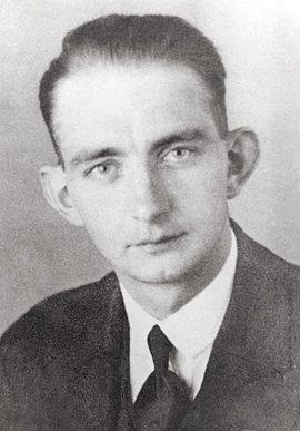 Johannes Prassek