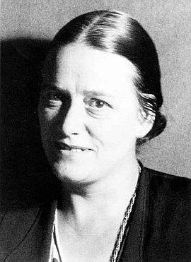 Gertrud Staewen