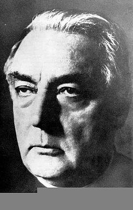 Friedrich Muckermann