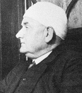 Heinrich Imbusch