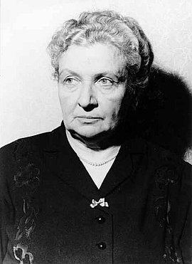 Margarete Sommer