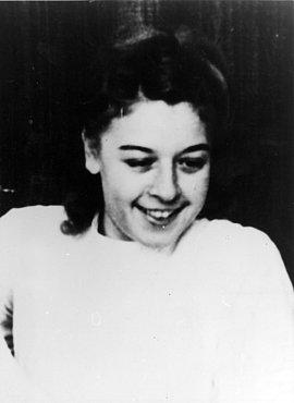 Hildegard Jadamowitz