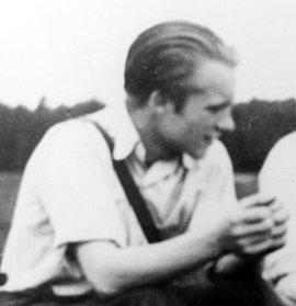 Werner Steinbrink