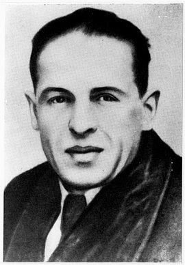 Franz Mett