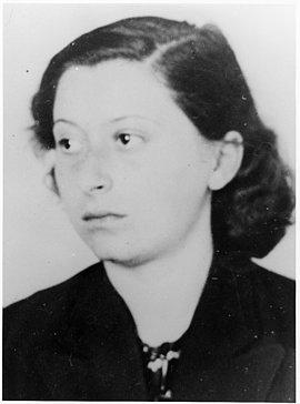Hella Hirsch