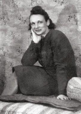 Frida Winkler