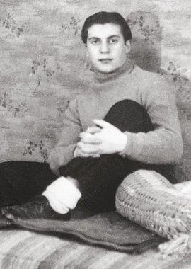 Eugen Herman-Friede