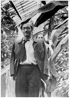 Eugen Nerdinger