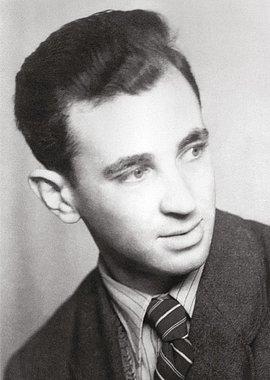 Konrad Latte