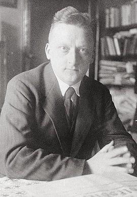 Hermann Stöhr