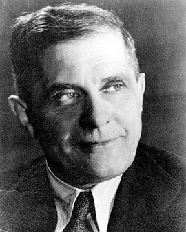 Friedrich Ernst