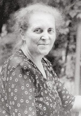 Margarethe Lachmund