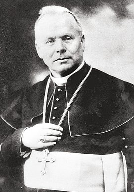 Joannes Baptista Sproll