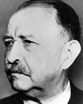 Theodor Tantzen