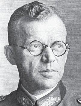 Erich Fellgiebel