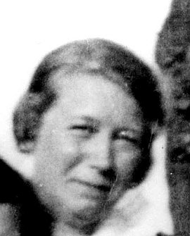 Emmy Zehden