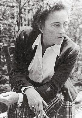 Ruth Andreas-Friedrich