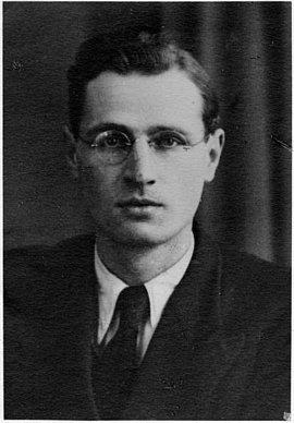 Ferdinand Thomas