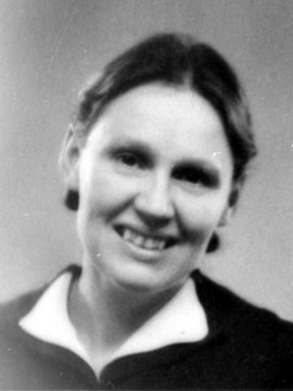 Dorothee Poelchau