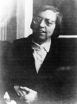 Elisabeth Pungs