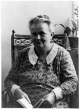 Anna Götze
