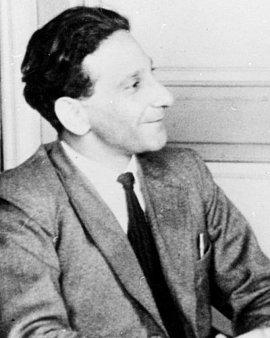 Berthold Jacob