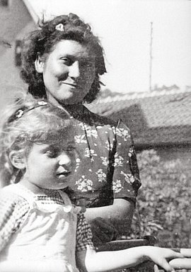 Berta Georges