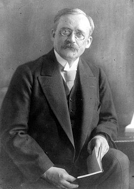 Otto Hintze