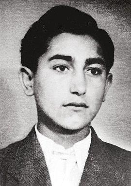 Otto Rosenberg