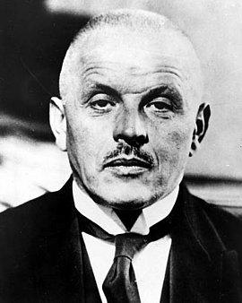 Otto Geßler