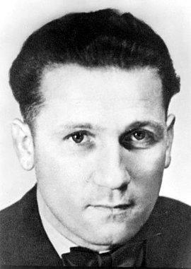Hans Hutzelmann