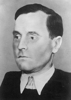 Georg Jahres