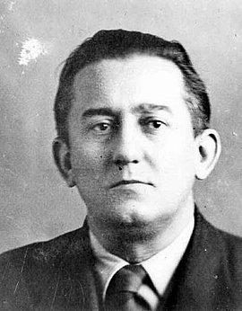 Franz Dahlem