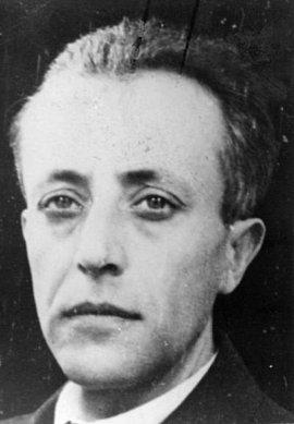 Walter Rossdorf