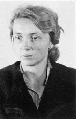 Galina Fjodorowna Romanowa