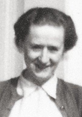 Margarethe von Oven