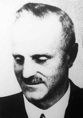 Paul Gerhard Braune