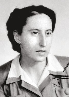 Eugenie Nobel
