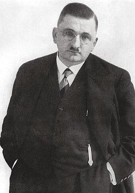 Fritz Gerlich